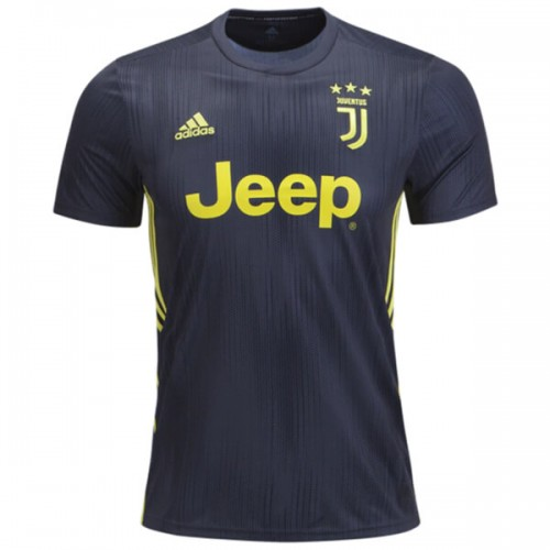 Juventus 3rd Football Shirt 18 19