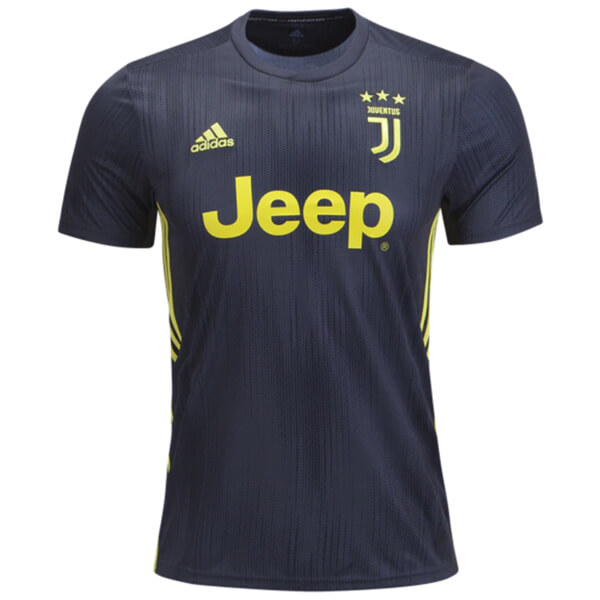 Juventus 3rd Football Shirt 18 19 - SoccerLord daf04ccc5