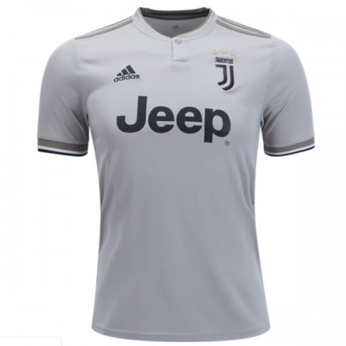 Juventus Away Football Shirt 18 19