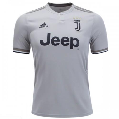 0693a4896 Juventus Away Football Shirt 18 19. Juventus Away Soccer Jersey ...