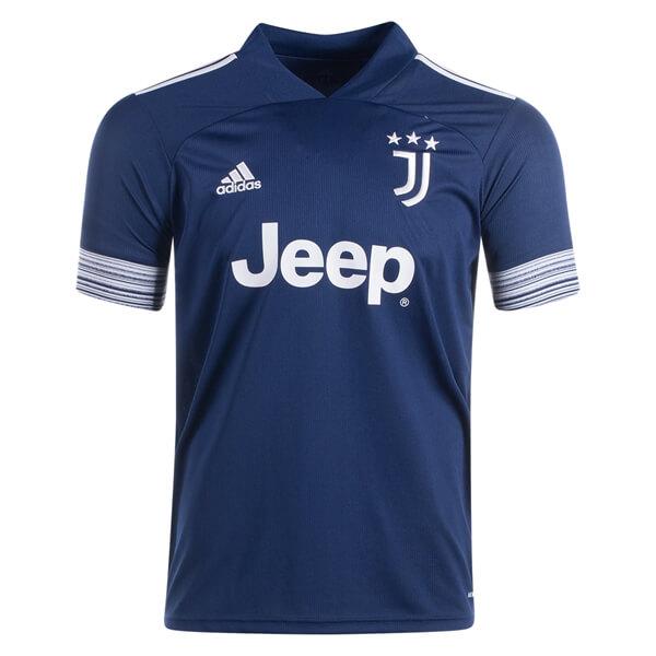 Juventus Away Football Shirt 20 21