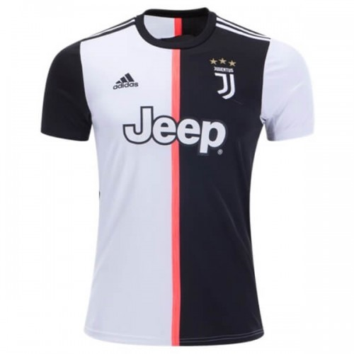 Juventus Home Football Shirt 1920