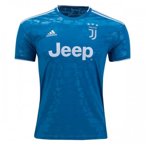 Juventus Third Football Shirt 19 20