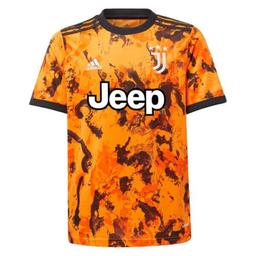 Juventus Third Football Shirt 20 21