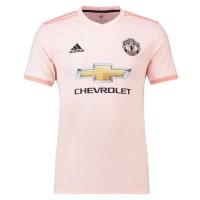 Manchester United Away Football Shirt 2018 2019