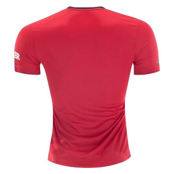 4cd393a22 Manchester United Home Football Shirt 19/20 - SoccerLord