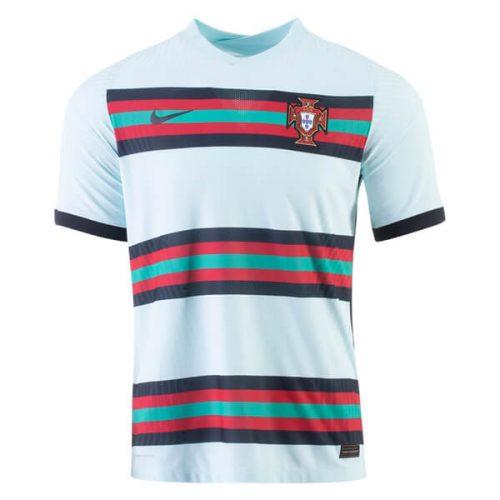 Portugal Away Football Shirt 20 21