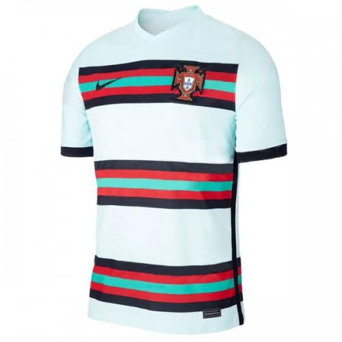 Portugal Away Football Shirt 2020
