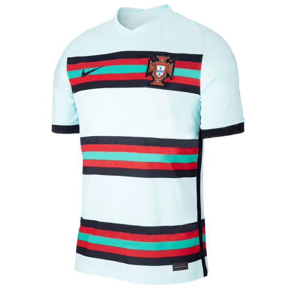 Portugal Away Football Shirt 2020
