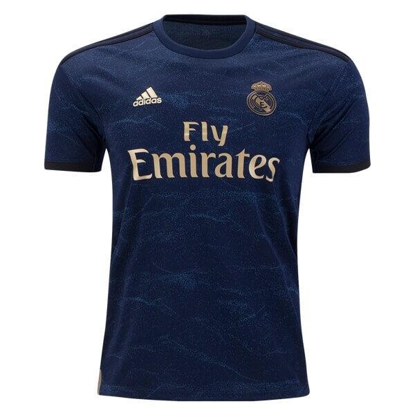 Real Madrid Away Football Shirt 19 20