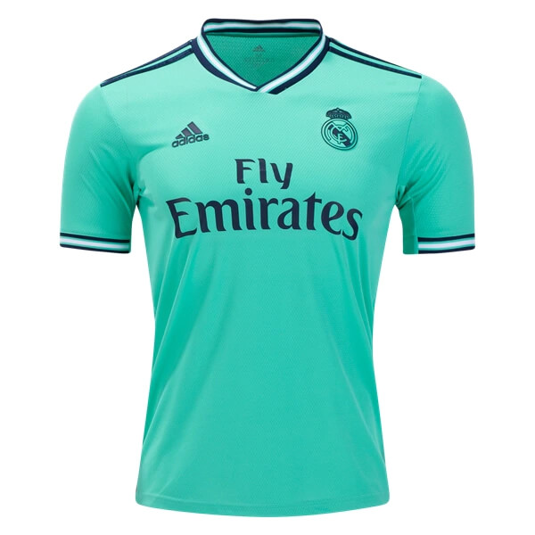 Real Madrid Third Football Shirt 19 20