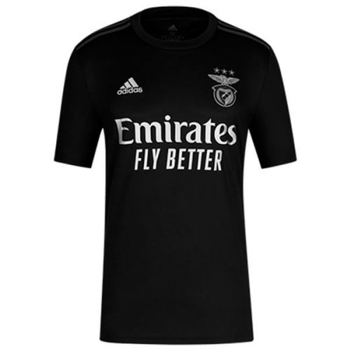 SL Benfica Away Football Shirt 20 21