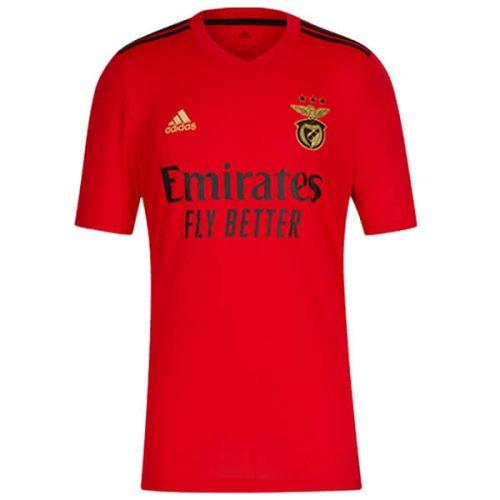 SL Benfica Home Football Shirt 20 21