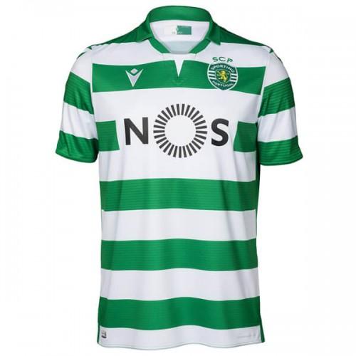 Sporting Clube de Portugal Home Football Shirt 1920