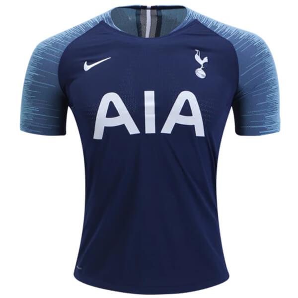 a6b44fbcd Tottenham Hotspur Away Football Shirt 18 19 - SoccerLord