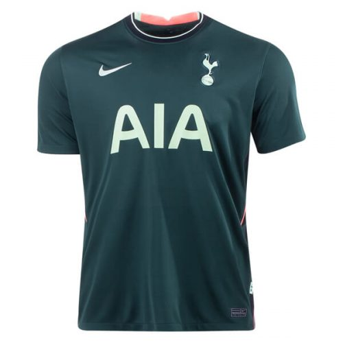 Tottenham Hotspur Away Football Shirt 20 21