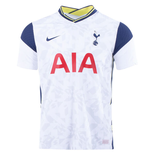 Tottenham Hotspur Home Football Shirt 20 21 Soccerlord