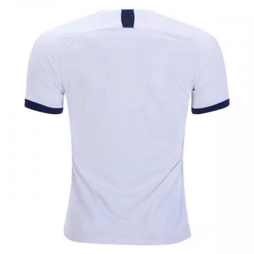 Tottenham Hotspur Home Soccer Jersey 19 20