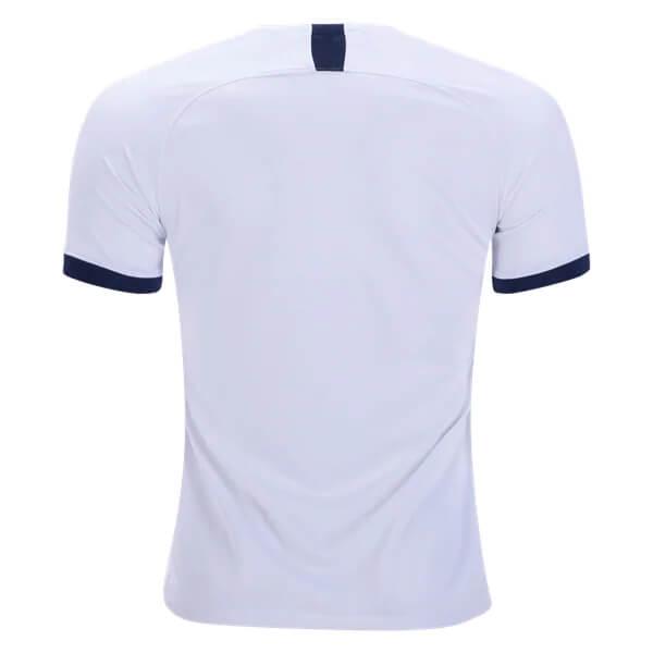 new concept acfa4 fcff8 Tottenham Hotspur Home Football Shirt 19/20