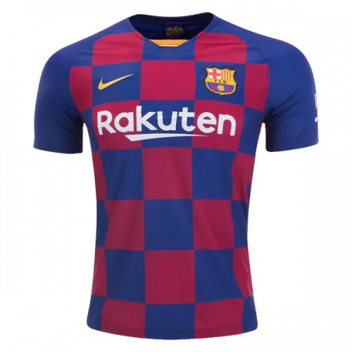 Barcelona Home Football Shirt 19 20
