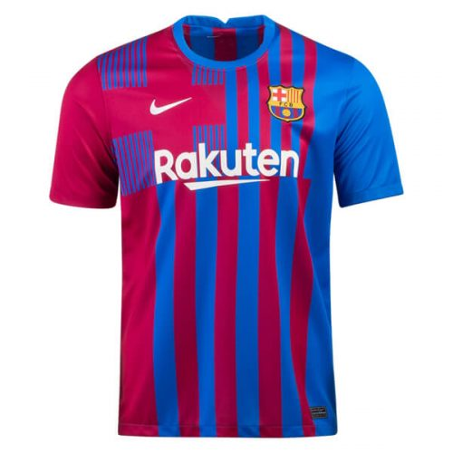 Barcelona Home Football Shirt 21 22