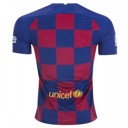 Barcelona Home Soccer Jersey 19 20