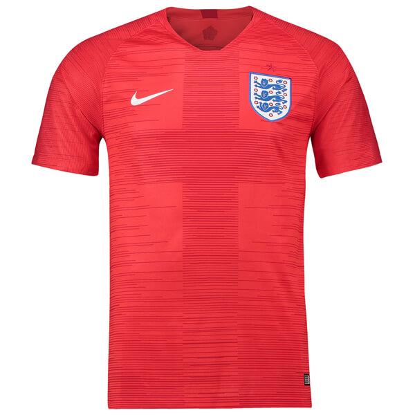 1d76e62543a England 2018 World Cup Away Football Shirt - SoccerLord