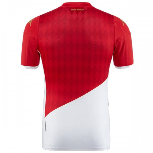 AS Monaco Home Soccer Jersey 1920
