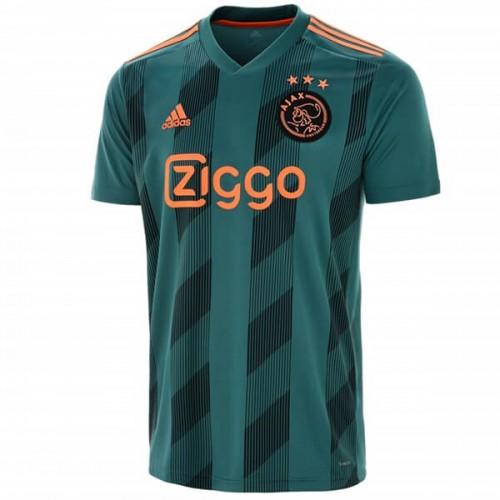 Ajax Away Football Shirt 19 20
