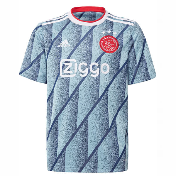 Ajax Away Football Shirt 20 21