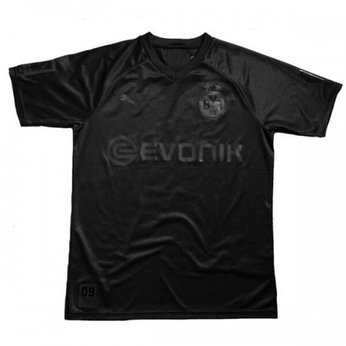 Borrusia Dortmund Blackout Football Shirt 19 20