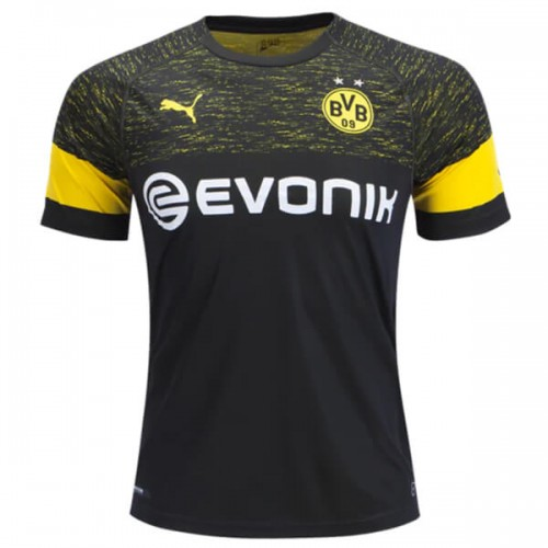 Borussia Dortmund Away Football Shirt 18 19