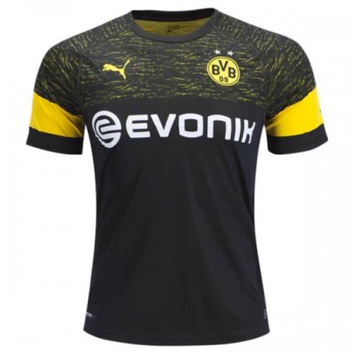 Borussia Dortmund Away Football Shirt 18 19