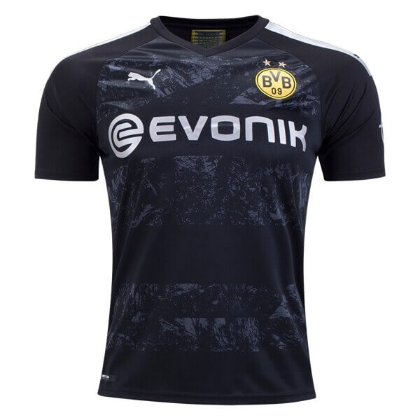 the best attitude 73a76 f5557 Borussia Dortmund Away Football Shirt 19/20