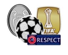 Champions League & Fifa