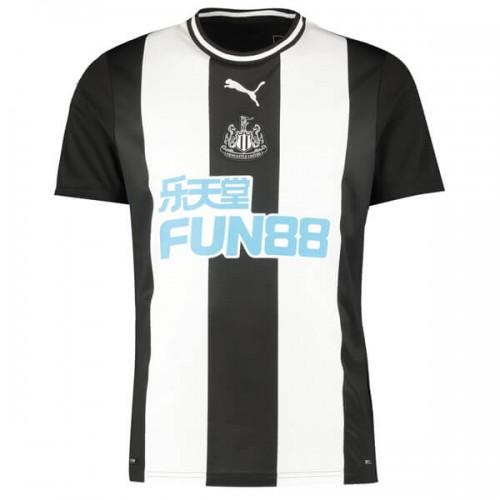 Newcastle Home Football Shirt 19 20