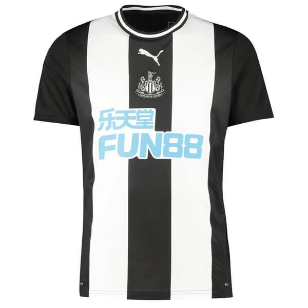 premium selection f4023 74d31 Newcastle United Home Football Shirt 19/20