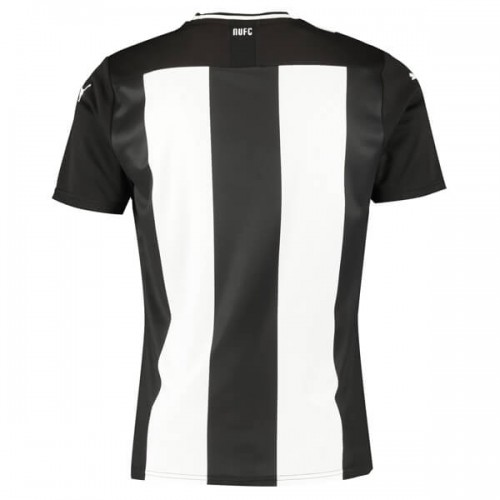 Newcastle Home Soccer Jersey 19 20
