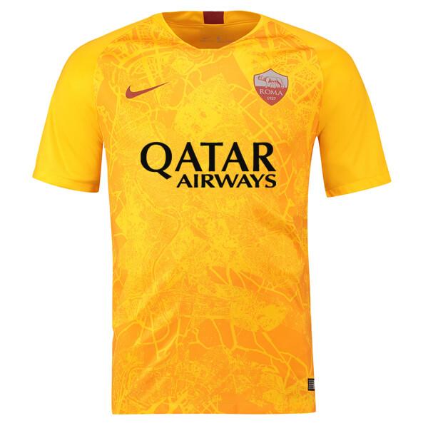 94820f021a9 AS Roma 3rd Football Shirt 18 19 - SoccerLord