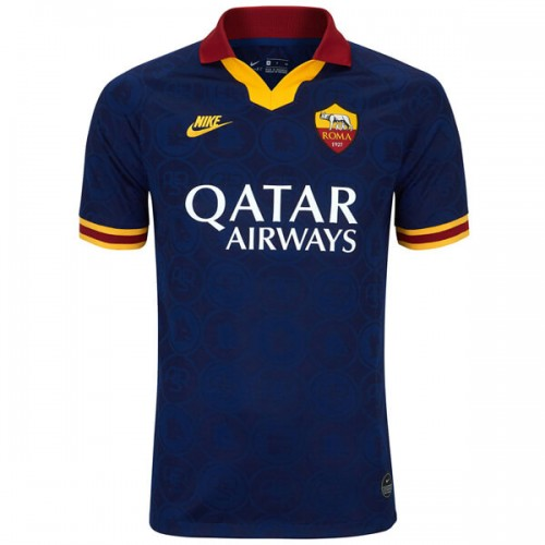 AS Roma Third Football Shirt 19 20