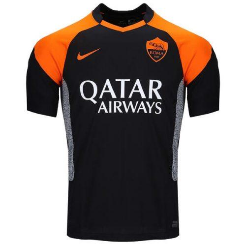 AS Roma Third Football Shirt 20 21