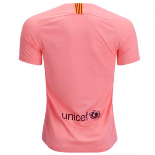 Barcelona 3rd Soccer Jersey 18 19