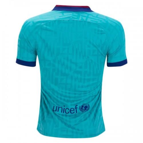 Barcelona Third Soccer Jersey 19 20