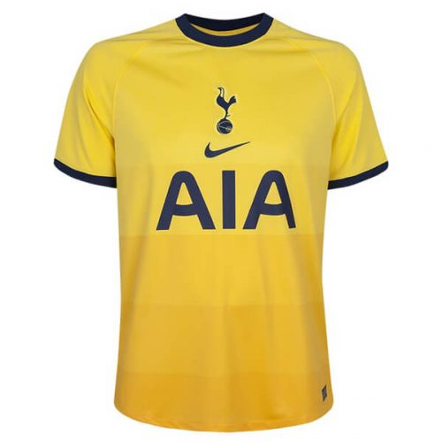 Tottenham Hotspur Third Football Shirt 20 21