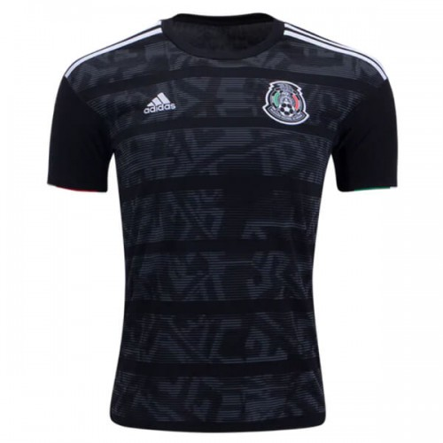 Mexico Home Football Shirt 2019