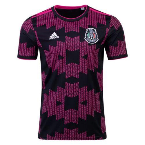 Mexico Home Football Shirt 2021