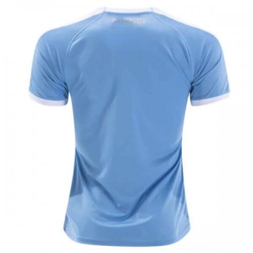 Uruguay Home Soccer Jersey 19 20