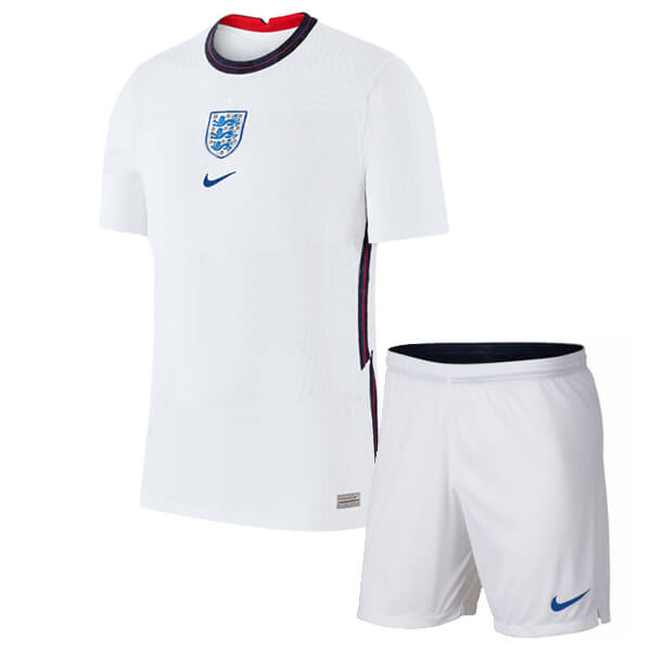 England Home Kids Football Kit 2020