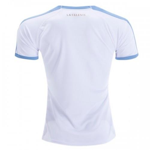 Uruguay Away Soccer Jersey 19 20
