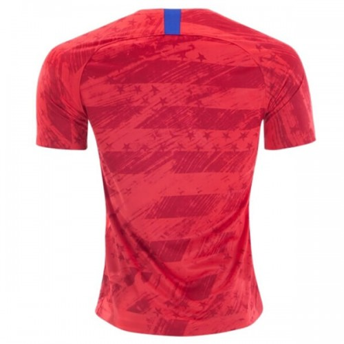 USA Away Football Shirt 2019